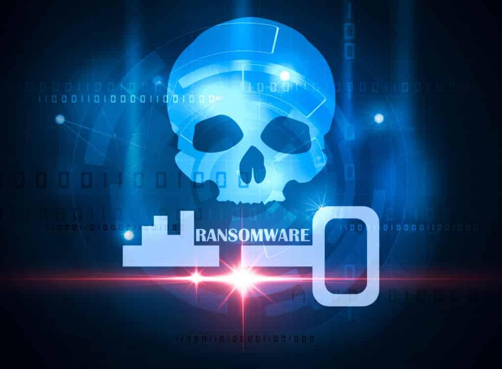 Ransomeware shutterstock_492479059
